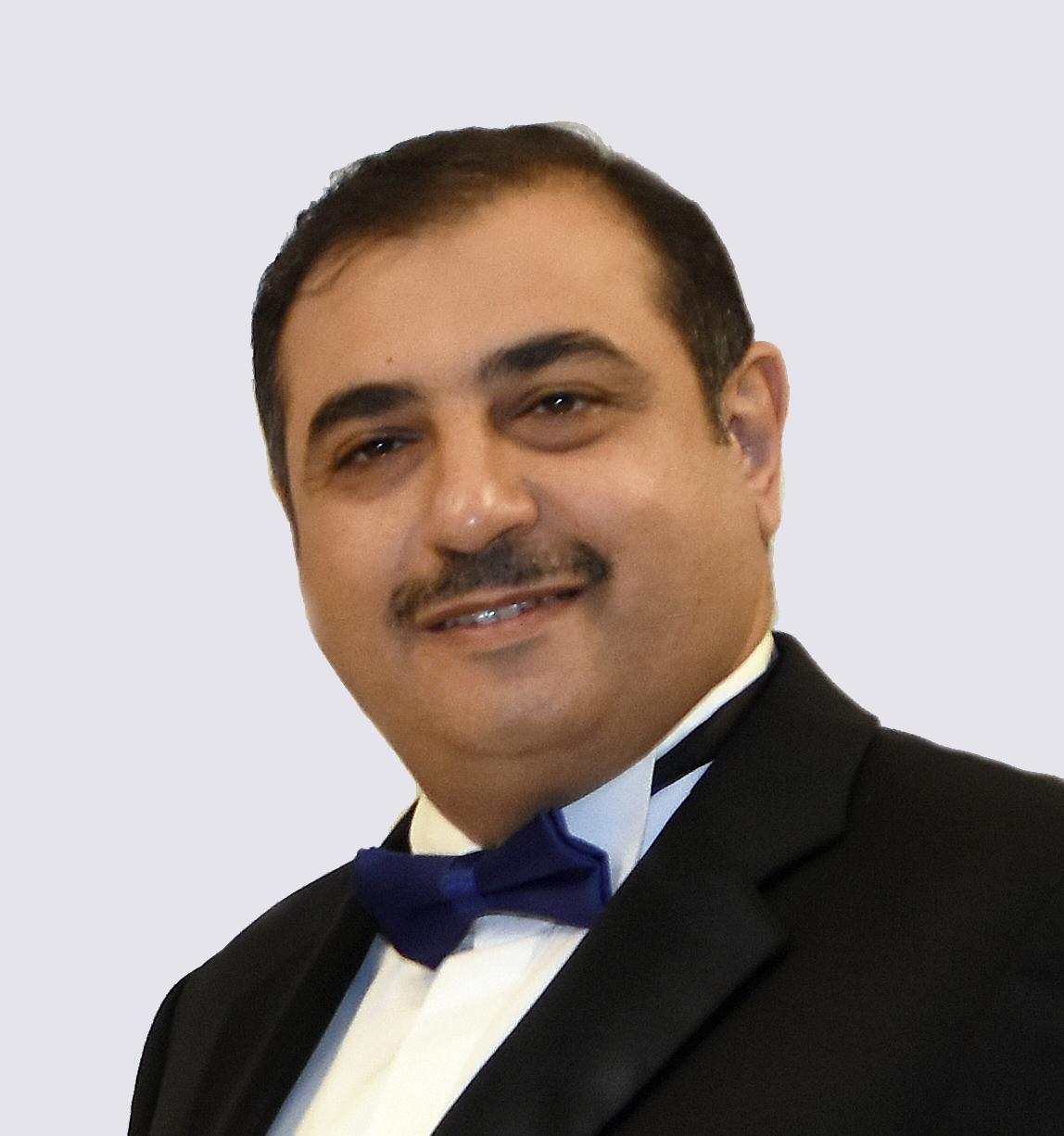 Eyad Ali Elqirem