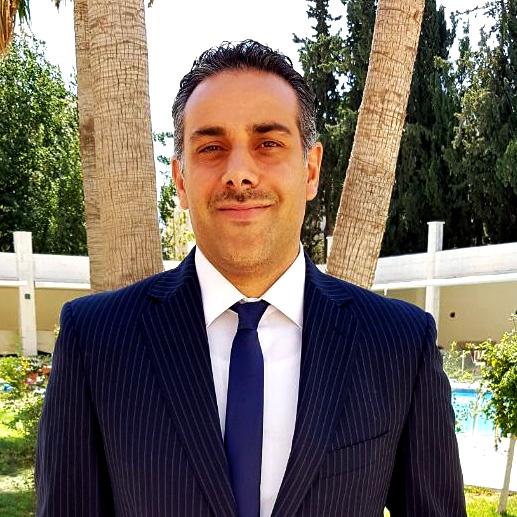 Waleed Rumaneh