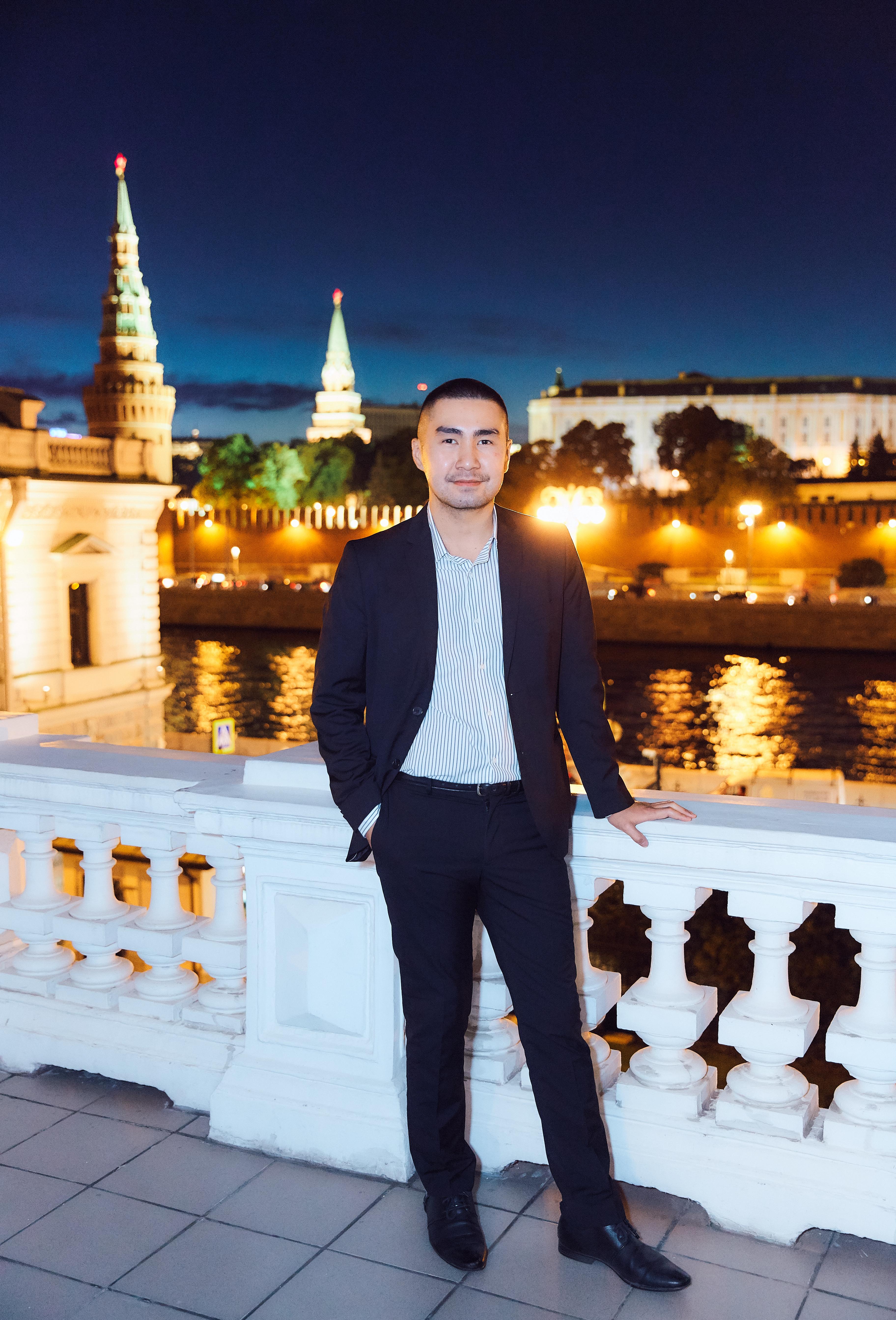 Bair Kholkhonoev